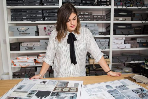 A Day In The Life Of An Interior Designer The Design House Manchester